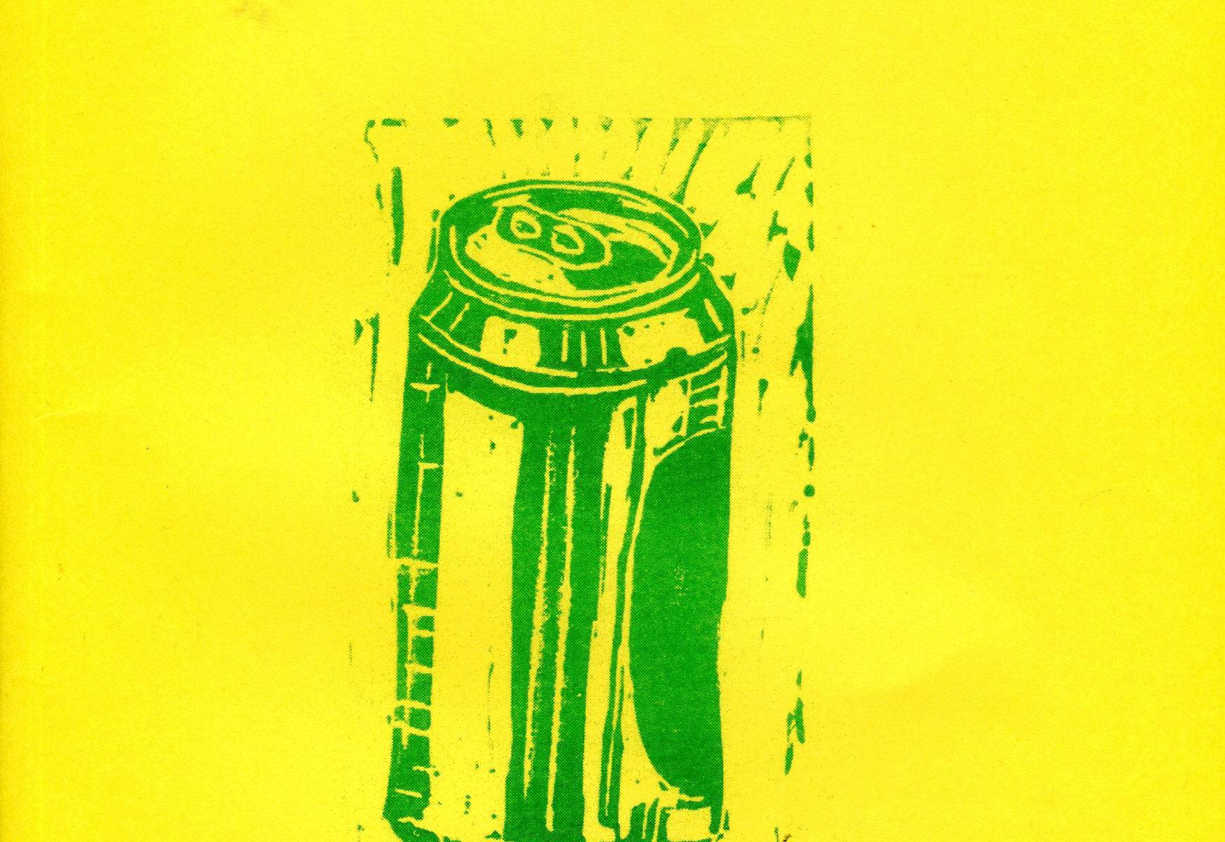 Dada Reinhardt - Linolschnitte in Risografie